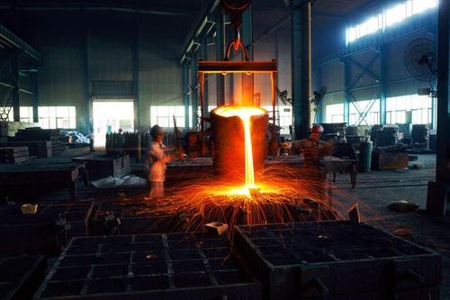 某铅锌冶炼厂外购氧化锌