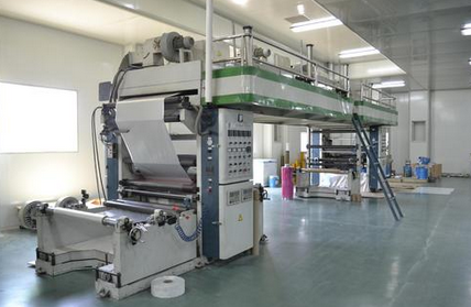 印刷行业干复机EPC升级和
